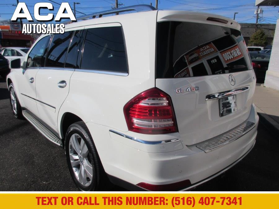 Used Mercedes-Benz GL-Class 4MATIC 4dr GL450 2012 | ACA Auto Sales. Lynbrook, New York