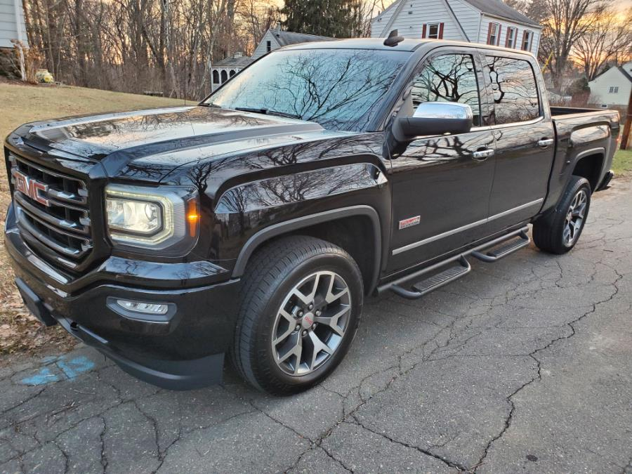 Used 2016 GMC Sierra 1500 in Shelton, Connecticut | Center Motorsports LLC. Shelton, Connecticut