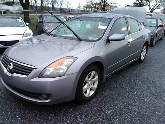 Used 2009 Nissan Altima in Corona, New York | Raymonds Cars Inc. Corona, New York
