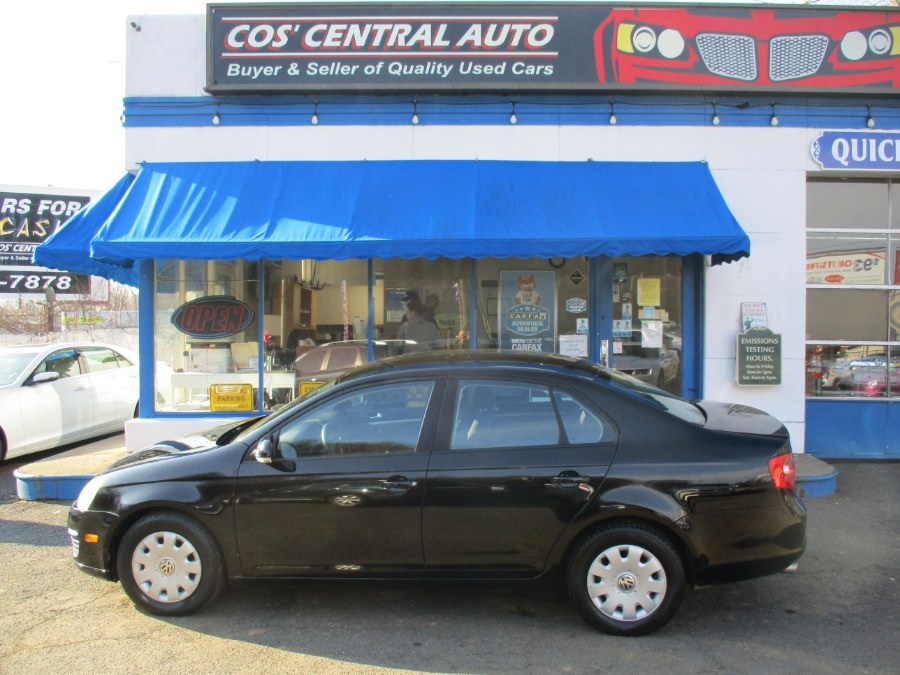 Used 2006 Volkswagen Jetta Sedan in Meriden, Connecticut | Cos Central Auto. Meriden, Connecticut