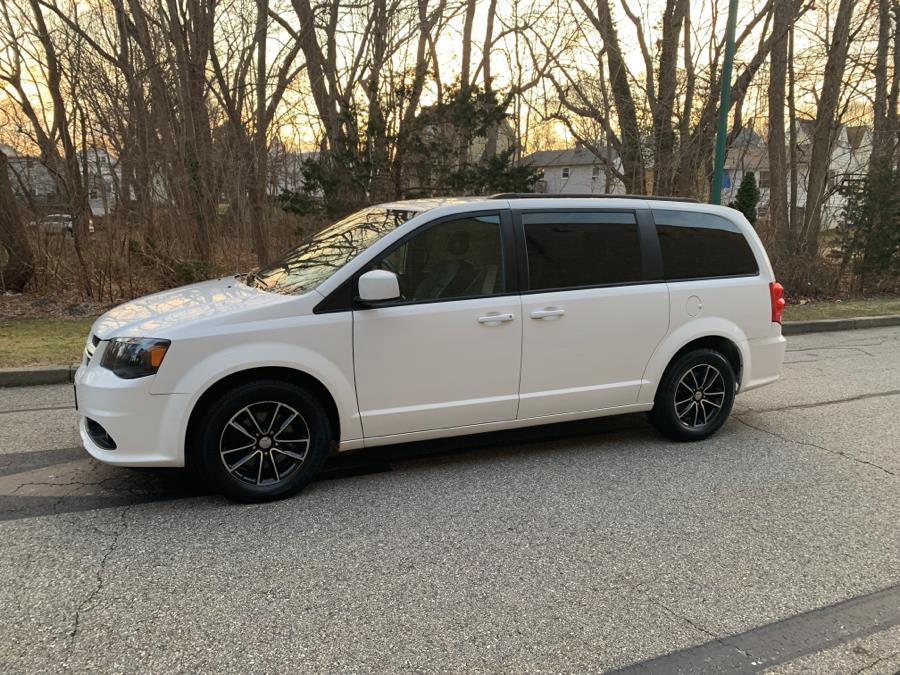 Used Dodge Grand Caravan GT Wagon 2018   TJ Motors. New London, Connecticut