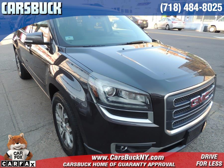 Used GMC Acadia AWD 4dr SLT w/SLT-1 2015 | Carsbuck Inc.. Brooklyn, New York