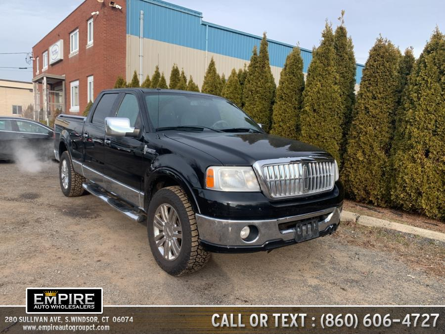 Used 2008 Lincoln Mark LT in S.Windsor, Connecticut | Empire Auto Wholesalers. S.Windsor, Connecticut