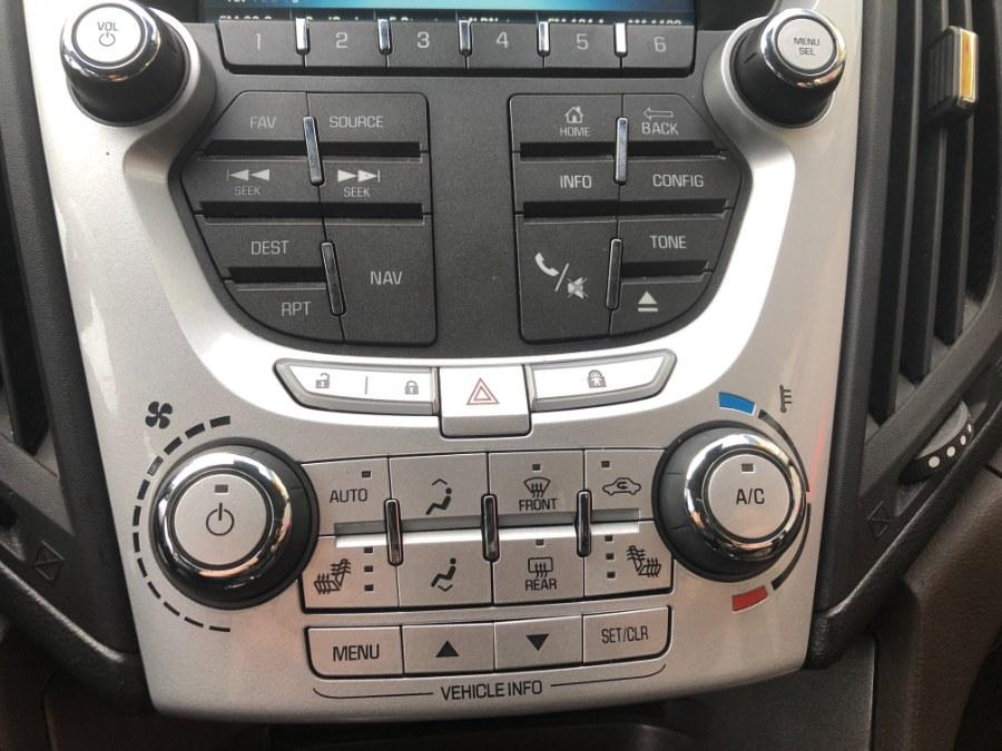 Used Chevrolet Equinox AWD 4dr LT w/2LT 2012 | Bristol Auto Center LLC. Bristol, Connecticut