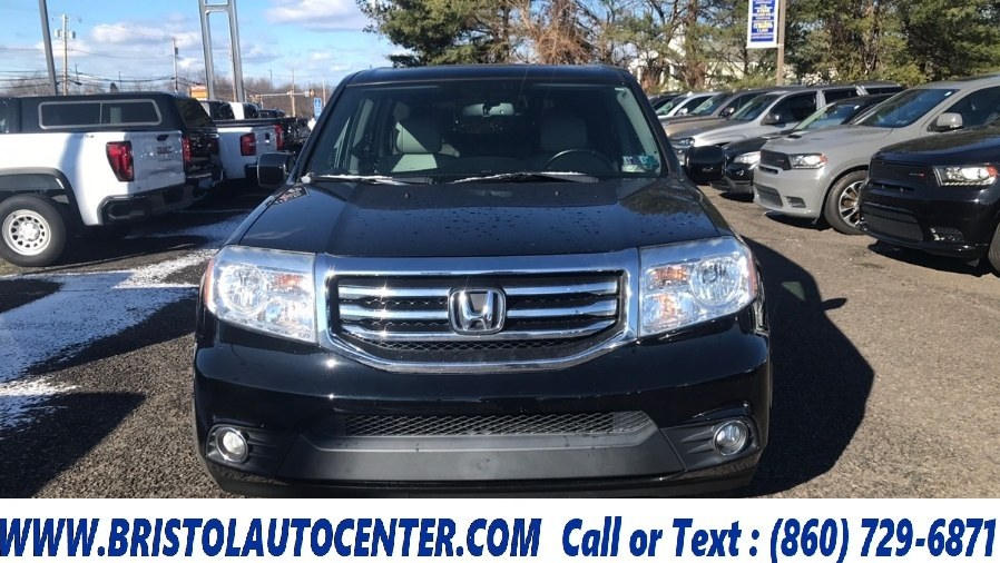 Used 2015 Honda Pilot in Bristol, Connecticut | Bristol Auto Center LLC. Bristol, Connecticut