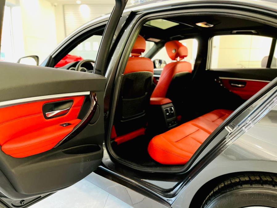 Used BMW 3 Series 330i xDrive Sedan 2017   Luxury Motor Club. Franklin Square, New York