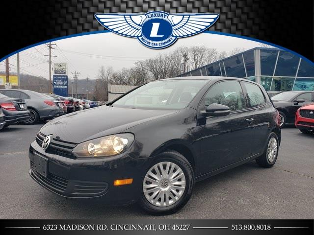 Used 2010 Volkswagen Golf in Cincinnati, Ohio | Luxury Motor Car Company. Cincinnati, Ohio