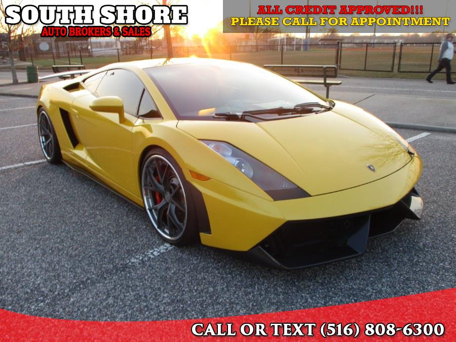 Used 2005 Lamborghini Gallardo in Massapequa, New York | South Shore Auto Brokers & Sales. Massapequa, New York