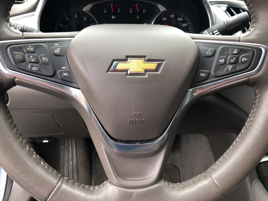 Used Chevrolet Malibu 4dr Sdn Premier w/2LZ 2018 | Wholesale Direct Motors. Beavercreek, Ohio