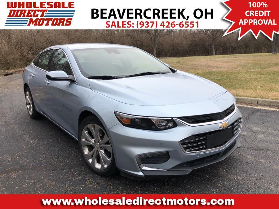 Used 2018 Chevrolet Malibu in Beavercreek, Ohio | Wholesale Direct Motors. Beavercreek, Ohio