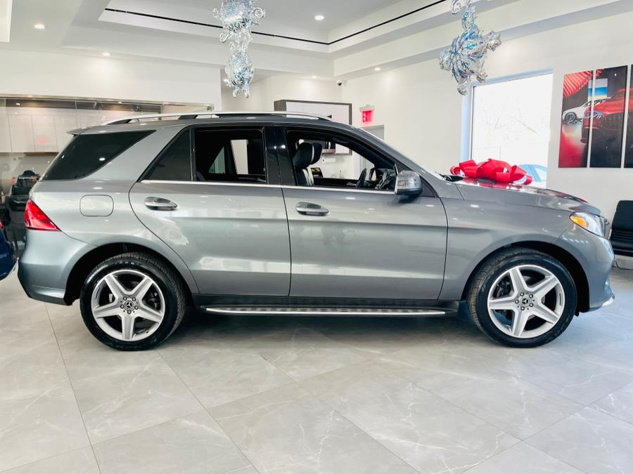 Used Mercedes-Benz GLE GLE 350 4MATIC SUV 2018 | Luxury Motor Club. Franklin Square, New York