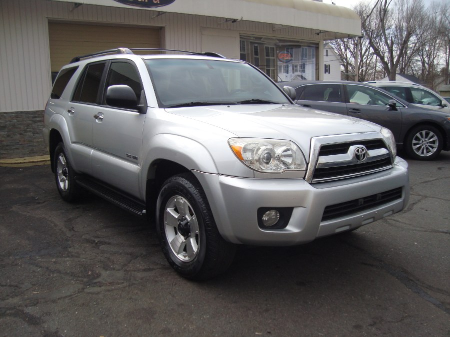 Used 2007 Toyota 4Runner in Manchester, Connecticut | Yara Motors. Manchester, Connecticut