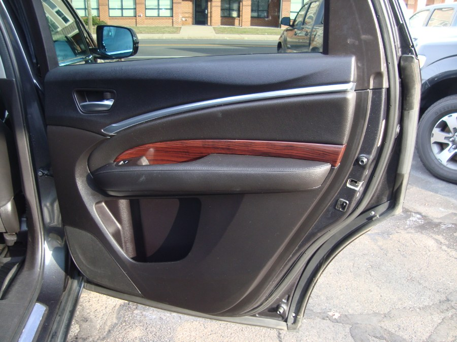 Used Acura MDX SH-AWD 4dr Tech Pkg 2014 | Yara Motors. Manchester, Connecticut