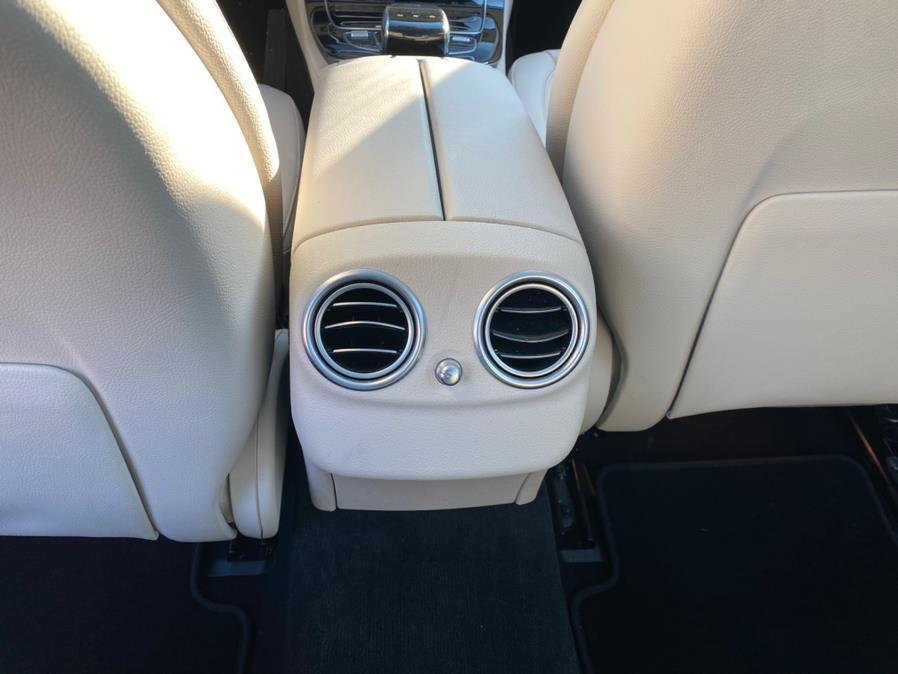 Used Mercedes-Benz E-Class E 300 Sport 4MATIC Sedan 2017 | E Cars . Brooklyn, New York