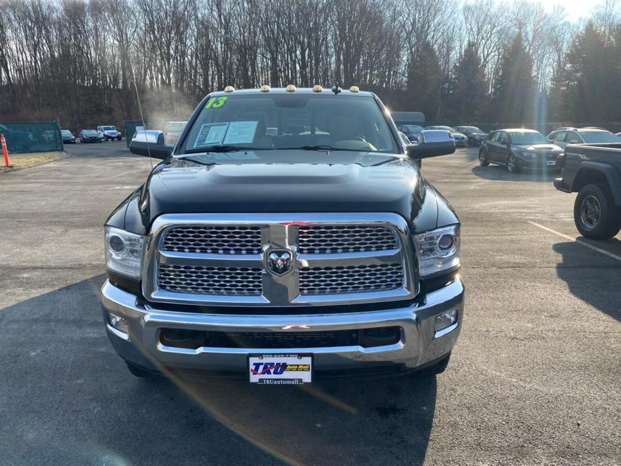 "Used Ram 2500 4WD Crew Cab 149"" Laramie 2013 