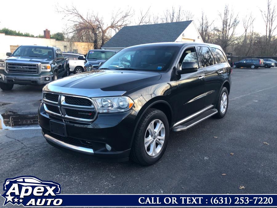 Used 2013 Dodge Durango in Selden, New York | Apex Auto. Selden, New York