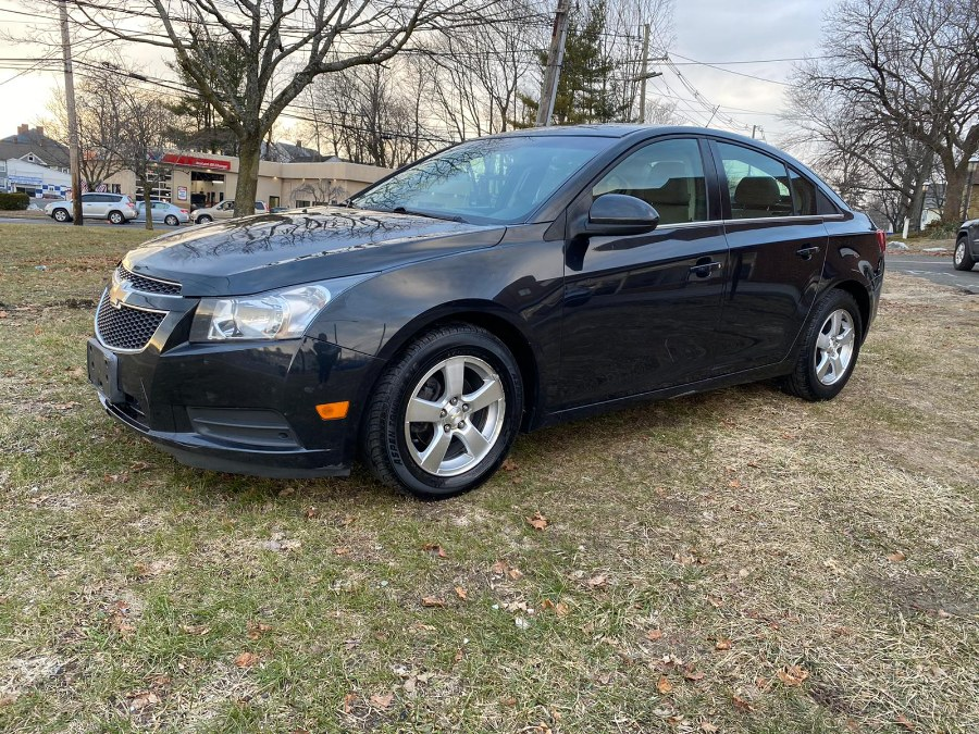 Used 2014 Chevrolet Cruze in Danbury, Connecticut | Safe Used Auto Sales LLC. Danbury, Connecticut