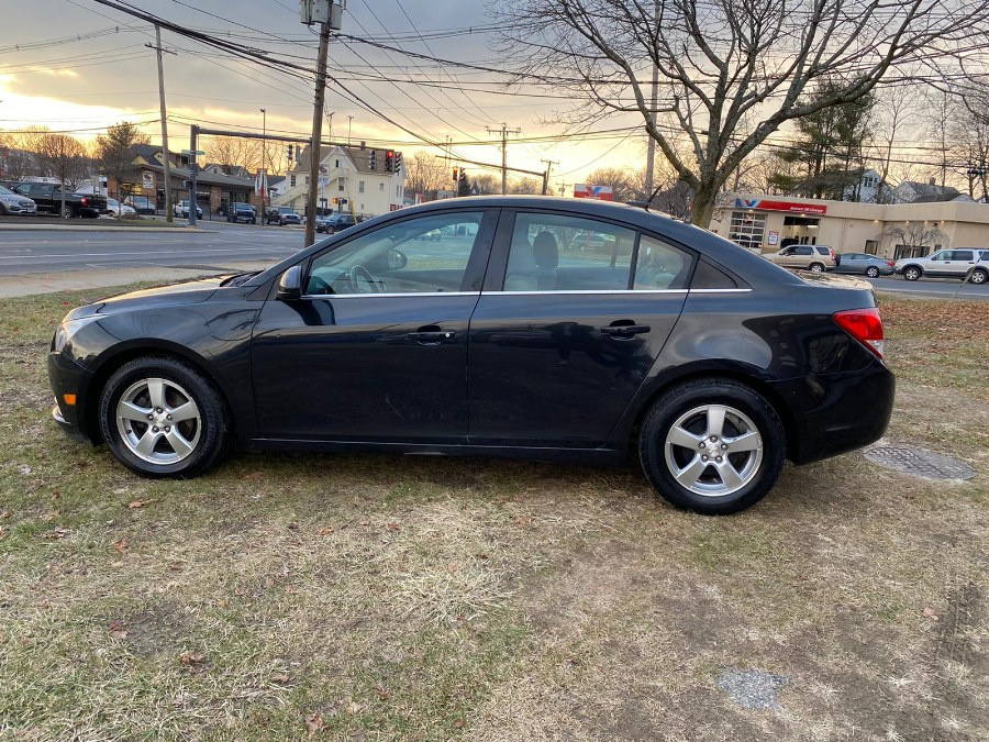 Used Chevrolet Cruze 4dr Sdn Auto 1LT 2014 | Safe Used Auto Sales LLC. Danbury, Connecticut