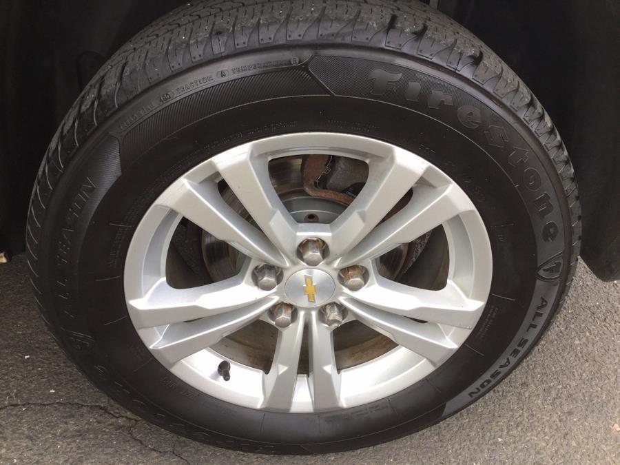 Used Chevrolet Equinox AWD 4dr LT w/1LT 2014 | L&S Automotive LLC. Plantsville, Connecticut