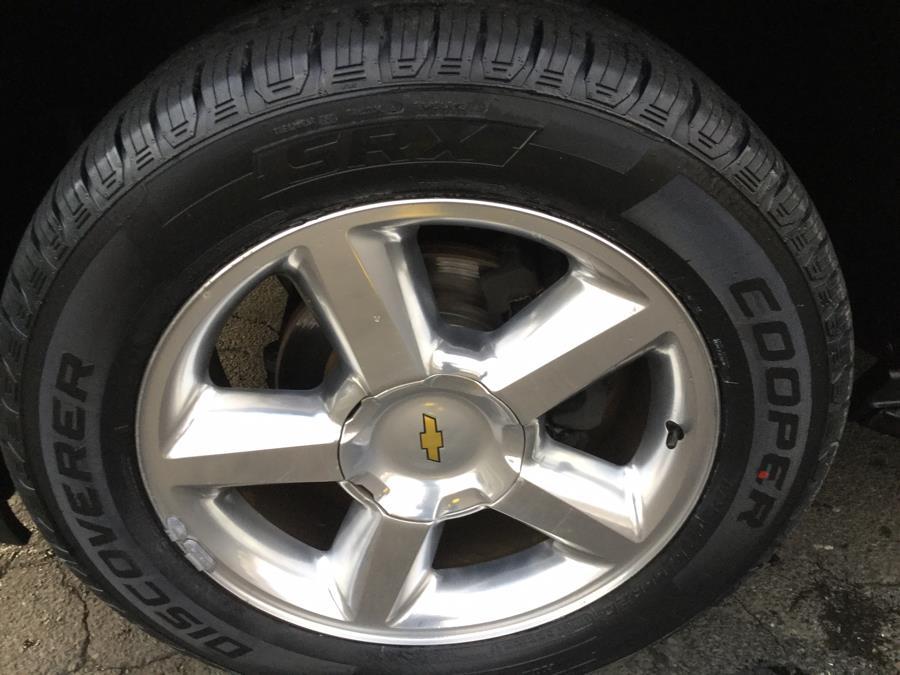 Used Chevrolet Tahoe 4WD 4dr 1500 LT 2011 | L&S Automotive LLC. Plantsville, Connecticut