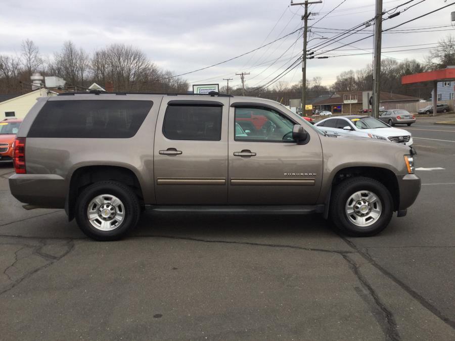 Used Chevrolet Suburban 4WD 4dr 2500 LS 2012   L&S Automotive LLC. Plantsville, Connecticut