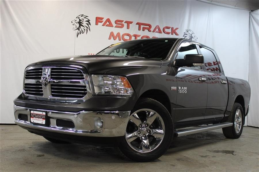 Used 2015 Ram 1500 in Paterson, New Jersey | Fast Track Motors. Paterson, New Jersey