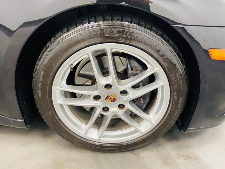 Used Porsche Panamera 4dr HB Platinum Edition 2013 | East Coast Auto Group. Linden, New Jersey