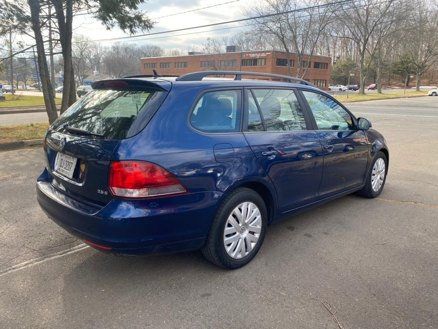 Used Volkswagen Jetta SportWagen 4dr Manual S PZEV 2012 | Automotive Edge. Cheshire, Connecticut