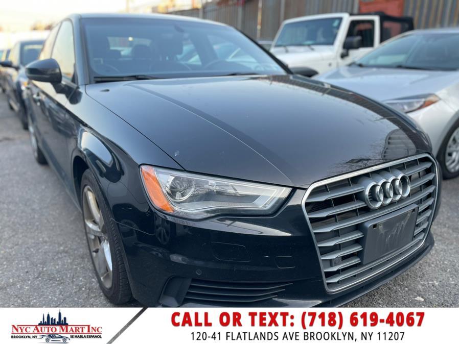 Used 2016 Audi A3 in Brooklyn, New York | NYC Automart Inc. Brooklyn, New York