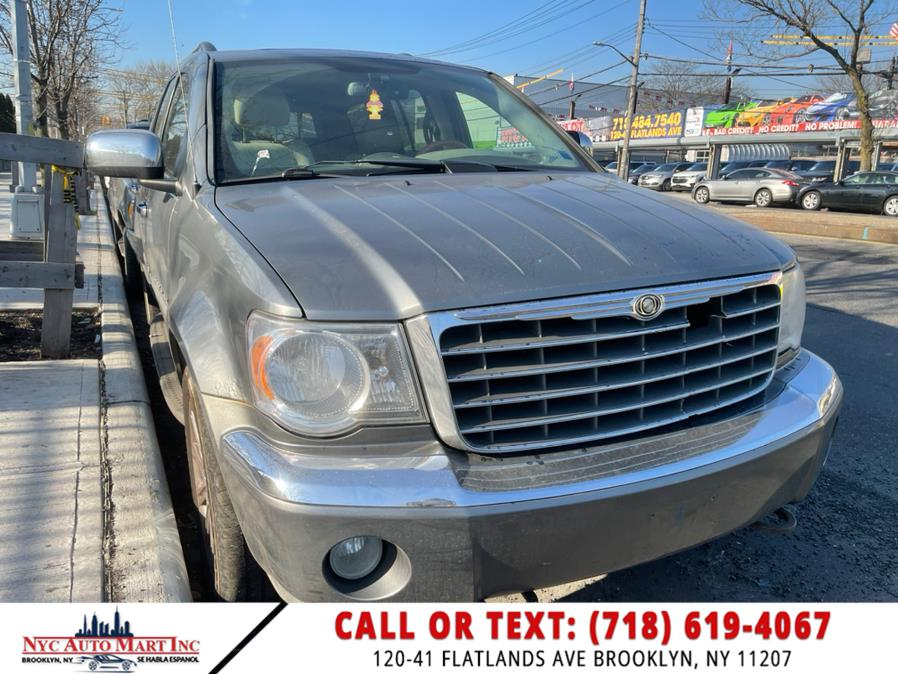 Used 2008 Chrysler Aspen in Brooklyn, New York | NYC Automart Inc. Brooklyn, New York