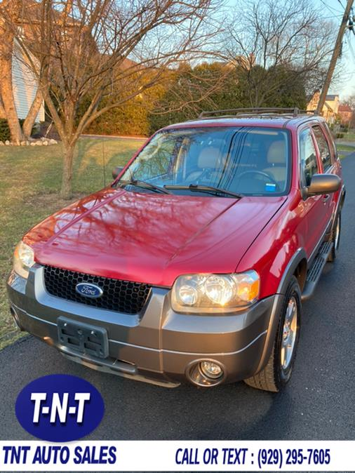 Used 2005 Ford Escape in Bronx, New York | TNT Auto Sales USA inc. Bronx, New York