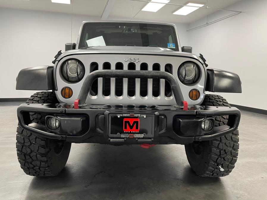 Used Jeep Wrangler Unlimited 4WD 4dr Rubicon 10th Anniversary 2013 | M Auto Group. Elizabeth, New Jersey