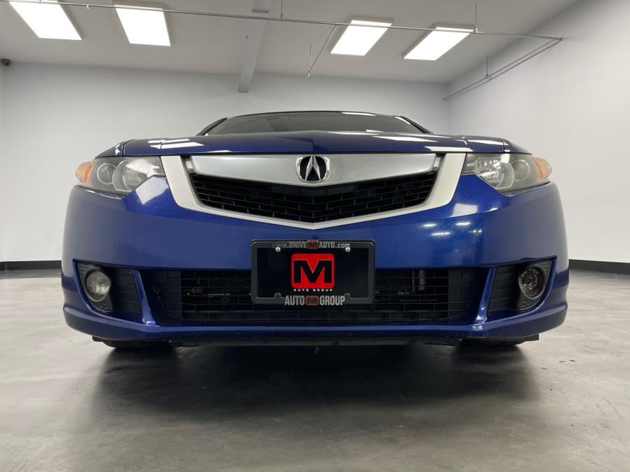 Used Acura TSX 4dr Sdn I4 Auto 2010 | M Auto Group. Elizabeth, New Jersey