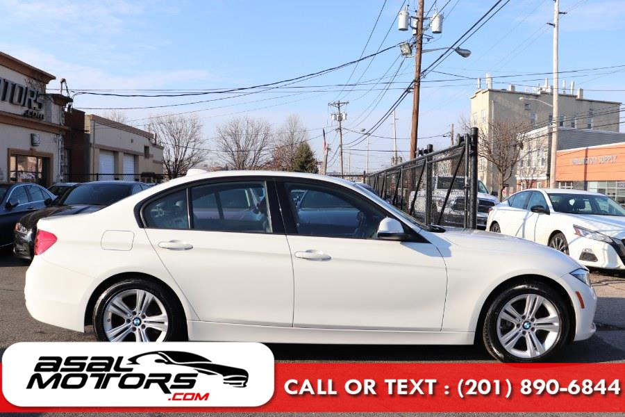 Used BMW 3 Series 4dr Sdn 328i xDrive AWD SULEV 2016 | Asal Motors. East Rutherford, New Jersey