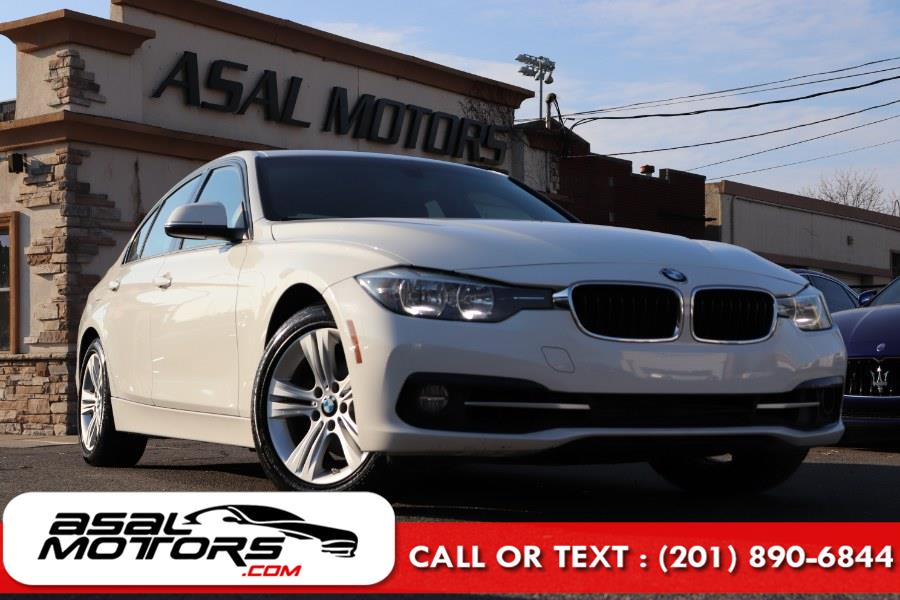 Used 2016 BMW 3 Series in East Rutherford, New Jersey | Asal Motors. East Rutherford, New Jersey