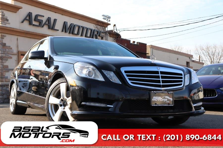 Used 2012 Mercedes-Benz E-Class in East Rutherford, New Jersey | Asal Motors. East Rutherford, New Jersey