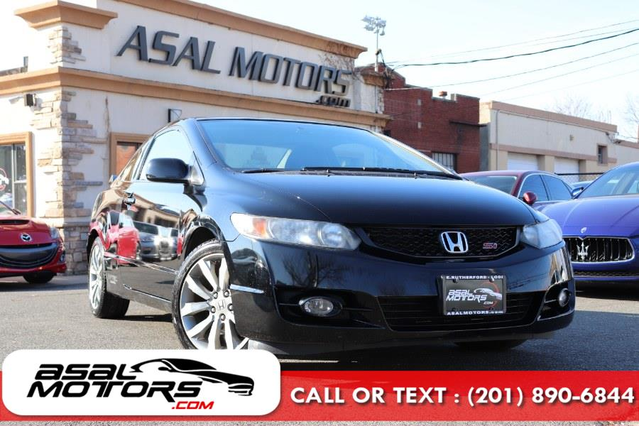 Used 2009 Honda Civic Cpe in East Rutherford, New Jersey | Asal Motors. East Rutherford, New Jersey