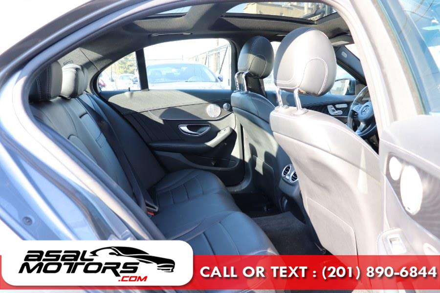Used Mercedes-Benz C-Class C 300 4MATIC Sedan with Sport Pkg 2017 | Asal Motors. East Rutherford, New Jersey