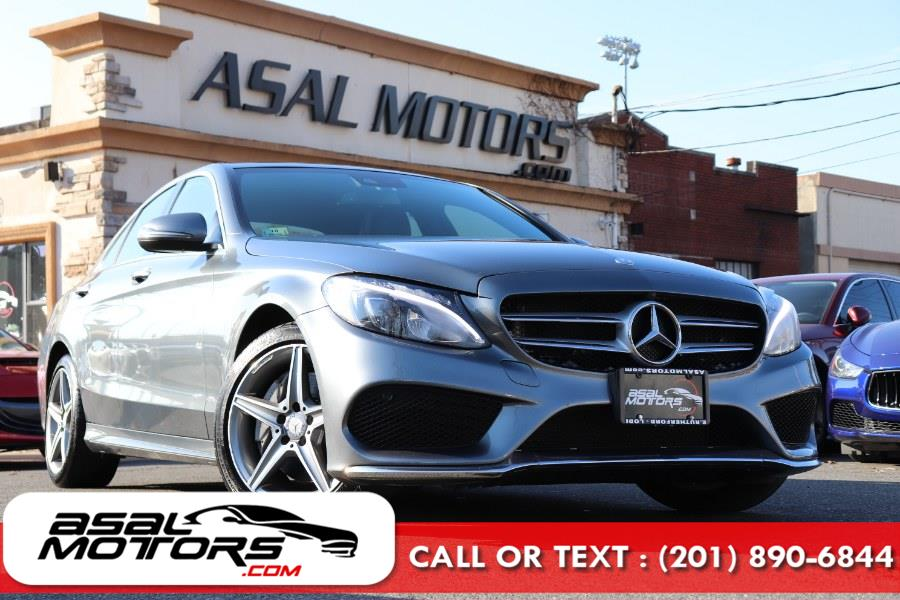 Used 2017 Mercedes-Benz C-Class in East Rutherford, New Jersey | Asal Motors. East Rutherford, New Jersey