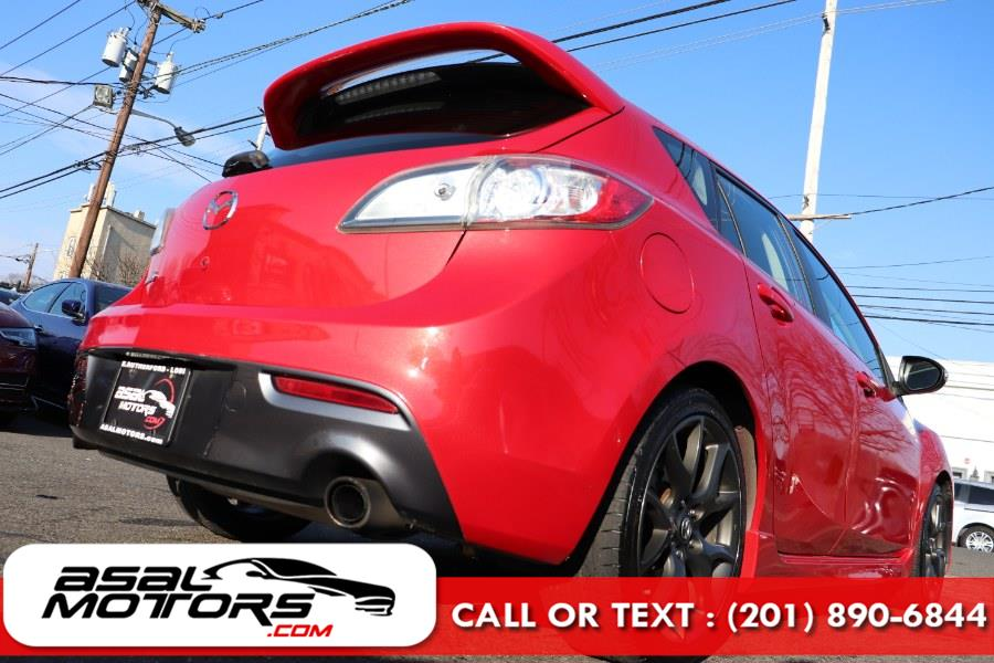 Used Mazda Mazda3 5dr HB Man Mazdaspeed3 Touring 2013 | Asal Motors. East Rutherford, New Jersey