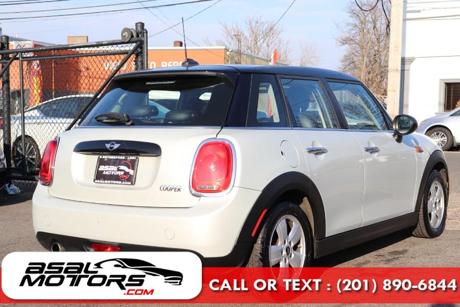 Used MINI Cooper Hardtop 4 Door 4dr HB 2016 | Asal Motors. East Rutherford, New Jersey