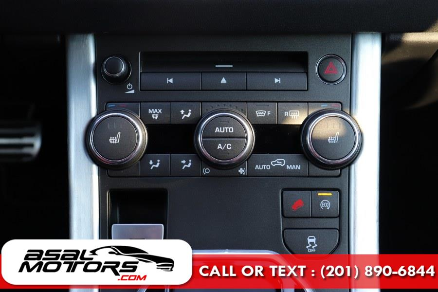 Used Land Rover Range Rover Evoque 5dr HB Dynamic 2015   Asal Motors. East Rutherford, New Jersey