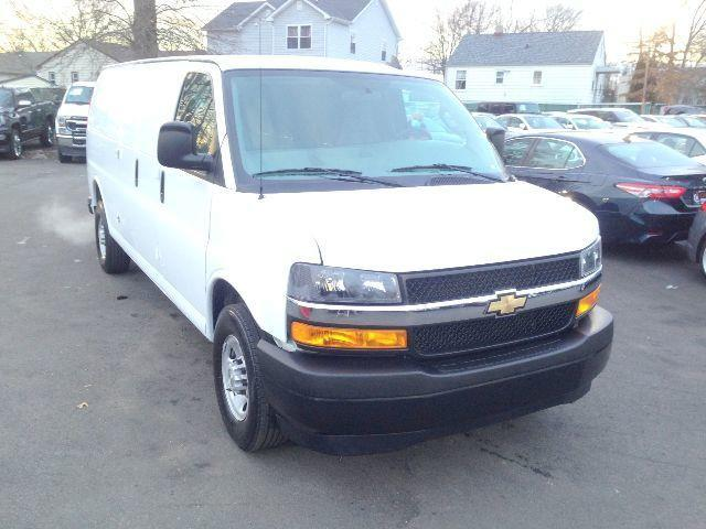 Used 2020 Chevrolet Express Cargo Van in Maple Shade, New Jersey | Car Revolution. Maple Shade, New Jersey