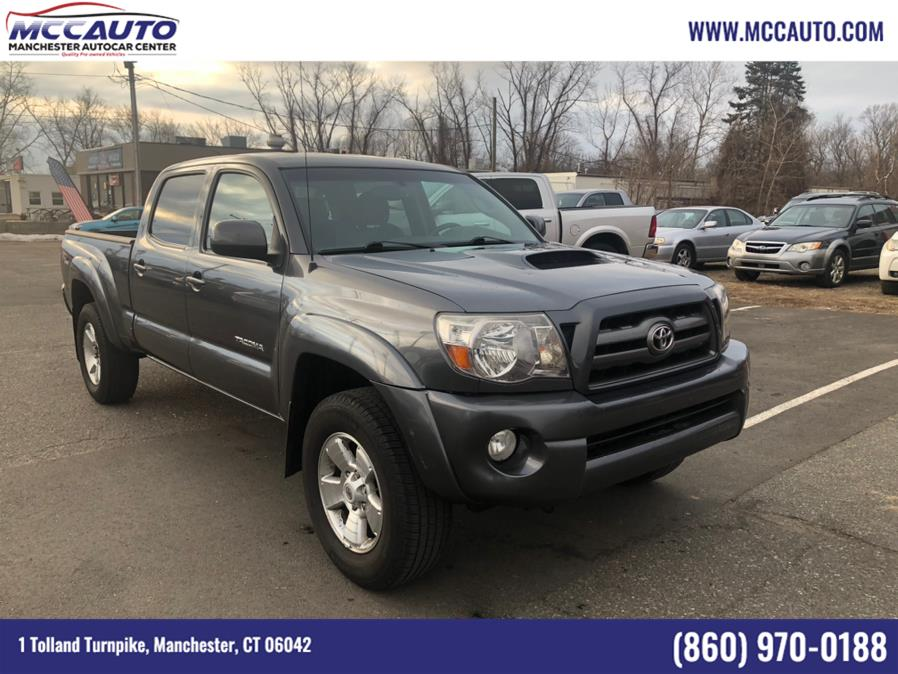 Used 2010 Toyota Tacoma in Manchester, Connecticut | Manchester Autocar Center. Manchester, Connecticut