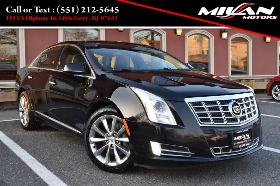 Used Cadillac XTS 4dr Sdn Luxury AWD 2013 | Milan Motors. Little Ferry , New Jersey