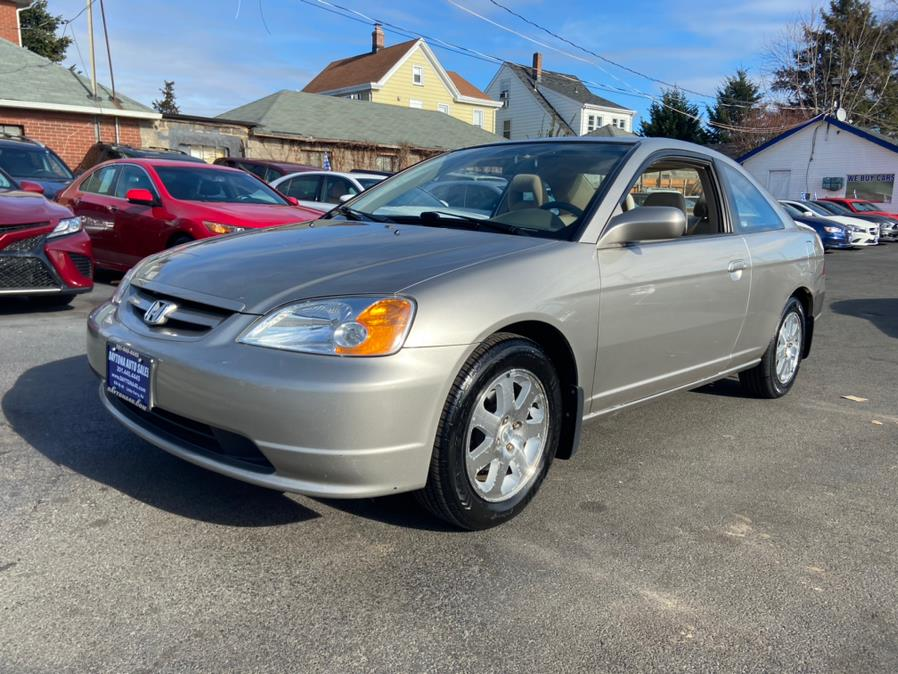 Used 2003 Honda Civic in Little Ferry, New Jersey | Daytona Auto Sales. Little Ferry, New Jersey