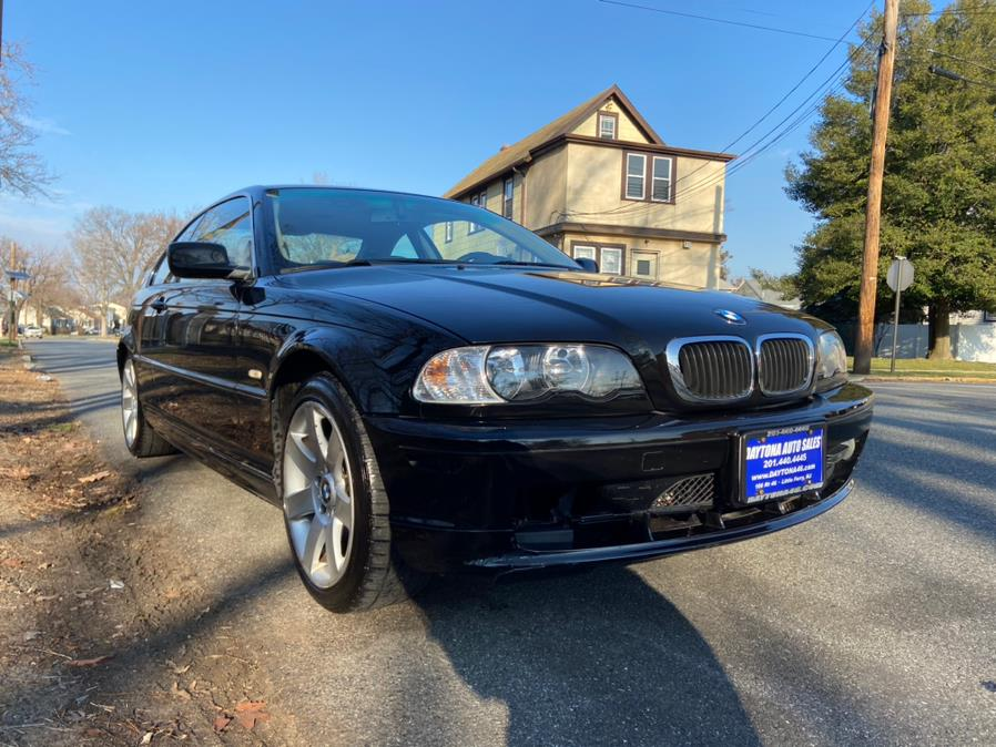 Used BMW 3 Series 325Ci 2dr Cpe 2002 | Daytona Auto Sales. Little Ferry, New Jersey