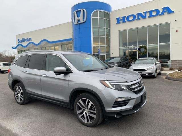 Used 2017 Honda Pilot in Avon, Connecticut | Sullivan Automotive Group. Avon, Connecticut