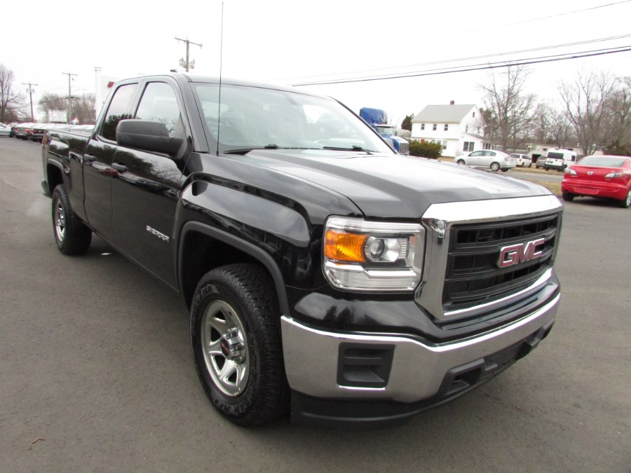"Used GMC Sierra 1500 4WD Double Cab 143.5"" 2015 