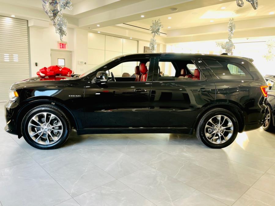 Used Dodge Durango R/T AWD 2020   C Rich Cars. Franklin Square, New York